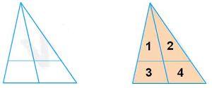 Cách đếm số lượng hình tam giác, hình vuông và hình chữ nhật-1