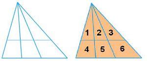 Cách đếm số lượng hình tam giác, hình vuông và hình chữ nhật-2