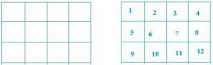 Cách đếm số lượng hình tam giác, hình vuông và hình chữ nhật-3