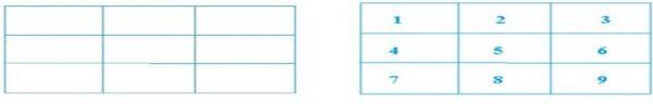 Cách đếm số lượng hình tam giác, hình vuông và hình chữ nhật-5